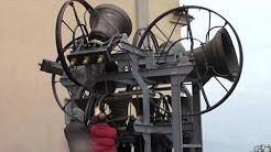 Le campane di Almenno San Bartolomeo (fraz. Albenza) (BG) - Campane restaurate