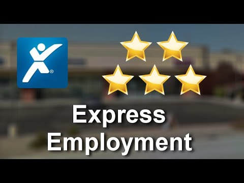 Express Employment Professionals of Reno, NV |Superb Five Star Review by Iris M.