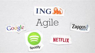 ING Belgium is about to implement an agile way of working to deal with customer demands more quickly. This new way of working (in squads/tribes and ...