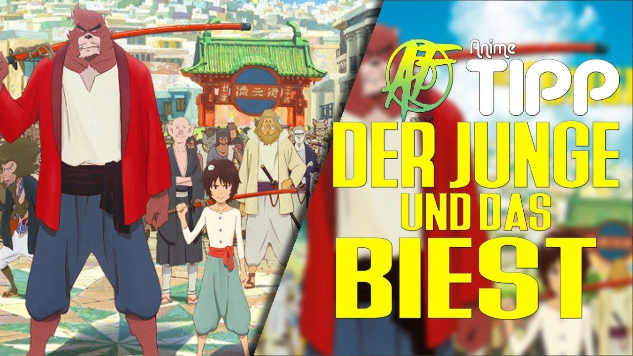 Der Junge Und Das Biest Stream German