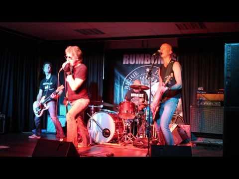 Rumbones (Ramones tribute) Havana Affair+Suzy is a headbanger+Rock ,n Roll Highschool 17/10/2015