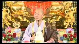 仁山法师:地藏经与生活01(无字幕)