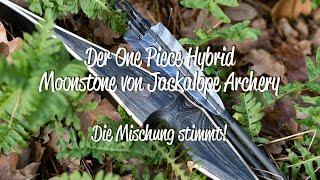 Jackalope Archery Moonstone Hybridbogen - die Mischung stimmt!