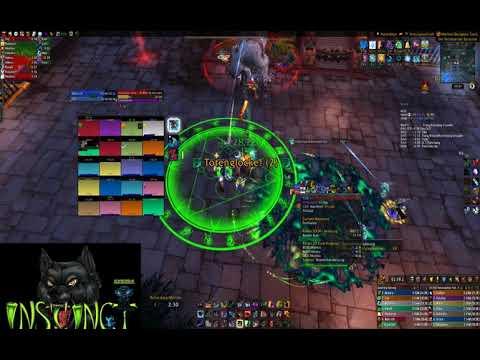 Instinct vs. Grong Mythic (Resto Shaman PoV) Thumbnail