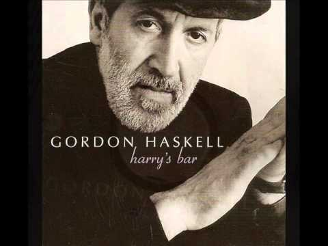Gordon Haskell ~ Roll With It