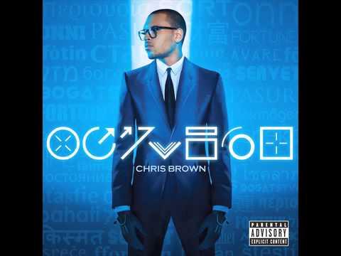Chris Brown type beat- go crazy