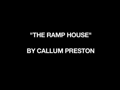"""The Ramp House"""