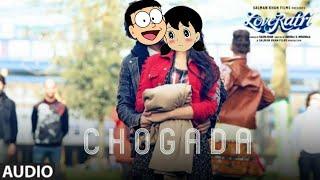 Chogada Tara - Nobita And Doraemon most funny version of all time Chogada Tara New Versi ...