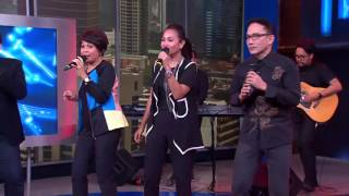 Download lagu Performance Elfa s Singers Pesta MP3