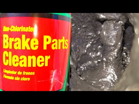 best gdi cleaner brake parts cleaner ?
