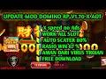 ⛔ UPDATE MOD DOMINO RP X AOT    Work all slot✓ Free dwonload ✓