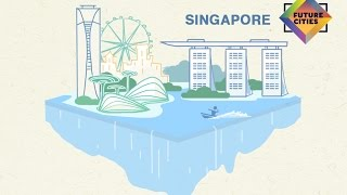 How Singapore is Building the City of the Future thumbnail