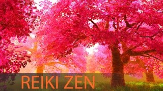 3 Hour Healing Reiki Music: Relaxation Music, Zen Music, Meditation Music, Inner Peace ☯762