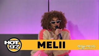 Melii on phAses + The Tory Lanez and Meek Mill Situation