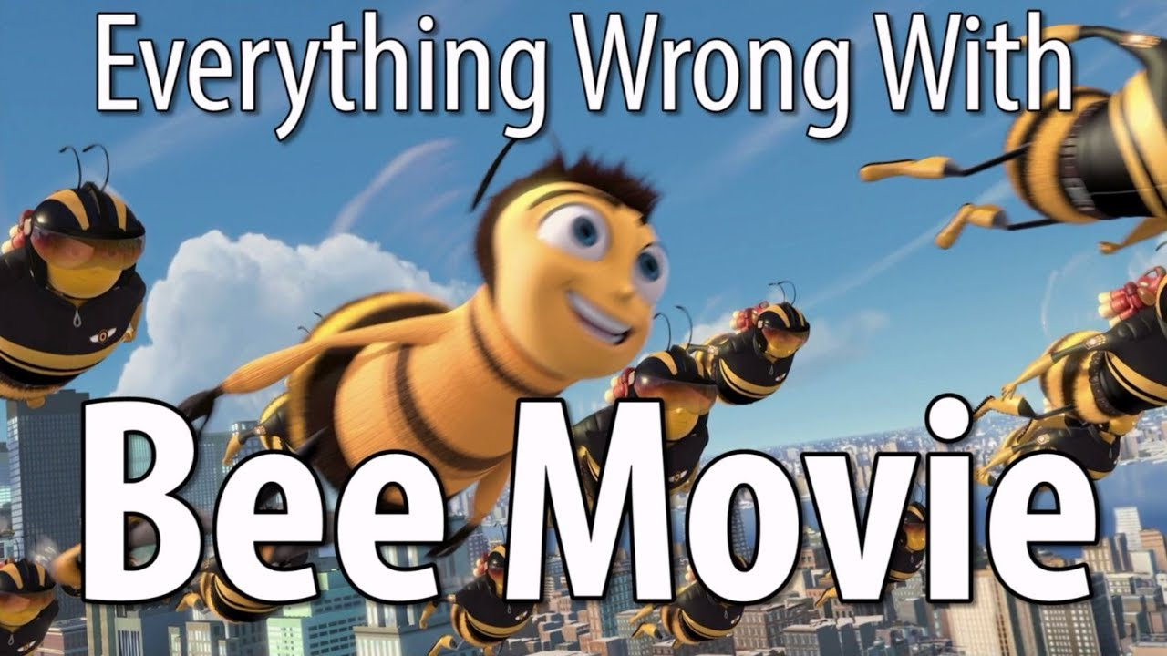 everything-wrong-with-bee-movie-in-15-minutes-or-less