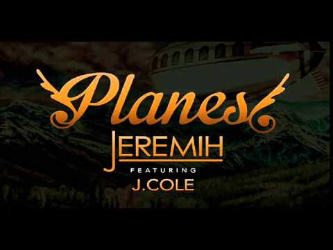 Jeremih ft. J.Cole - Planes (Clean)