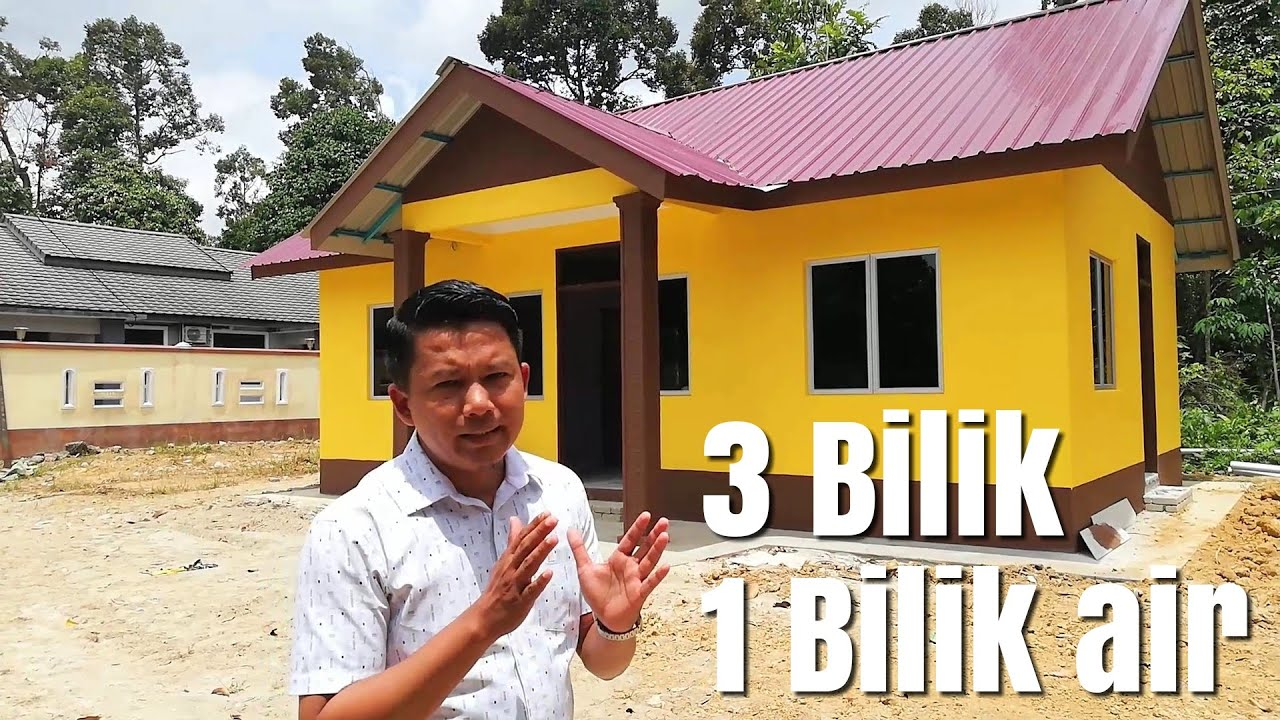 Banglo Viral Rm50 000 Kelantan Youtube