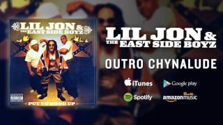 Watch Lil Jon Chynalude Outro video