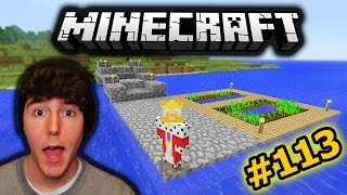Sea Farm - Minecraft [113]