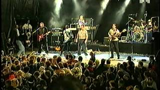 Shu-bi-dua - Fed rock (live)