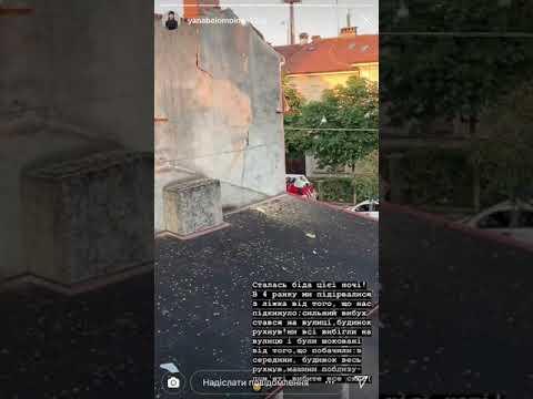 Волинські Новини: Вибух в будинку, загинули 3 особи | Волинські Новини