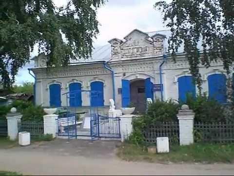Кильмезь. Кировская область 2008