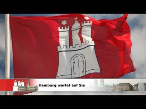 Video Bundesland Hamburg Hotels Musical Restaurant und vieles mehr