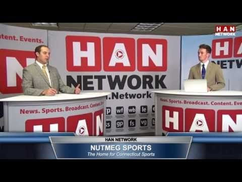 Nutmeg Sports: HAN Connecticut Sports Talk 11.2.16