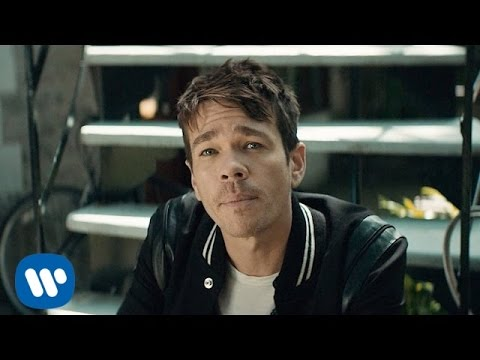 Nate Ruess: Great Big Storm [OFFICIAL VIDEO]