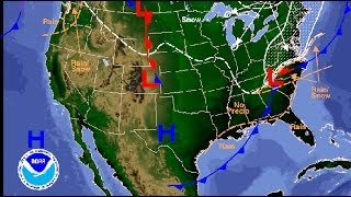 Winter Storm Janus Brings Another Artic Blast: When Will It End?