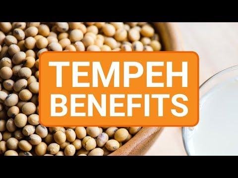 Top 5 Health Benefits of Tempeh