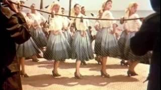 """""""Черноморочка"""" (в кадре Валерий Ободзинский, 1959 г.)"""