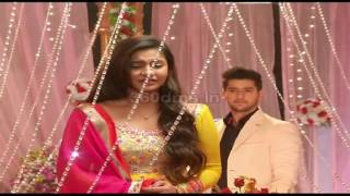 Udaan | Vivan has called to express his love to chakor | on location