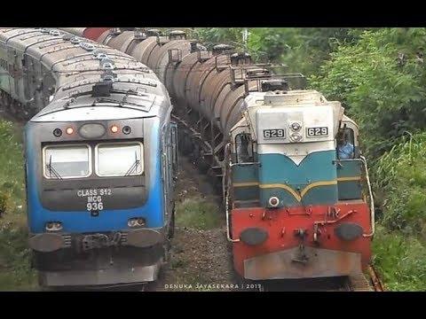 SLR | Class M2c 627 /M2d 629 / M6 786