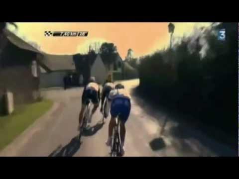 LIVE VIDEO STREAMING: 2012 Tour de Suisse