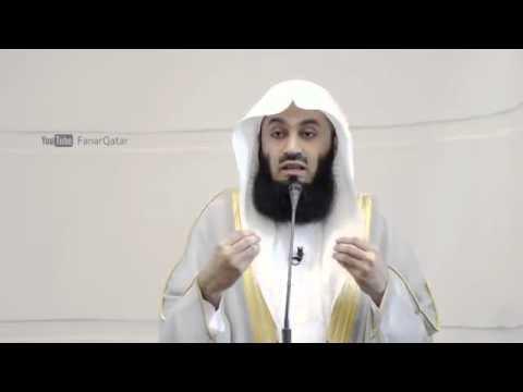 Subhanallah, Alhamdulillah & Allahuakbar 33 times each By Mufti Menk