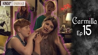 "Carmilla | S1 E15 ""My Roommate, The Vampire"""