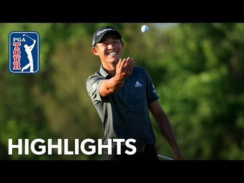 Highlights | Round 4 | WGC-Workday Championship | 2021