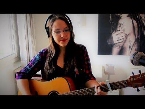 Pour La Fin Du Monde - Gérard Palaprat (Voix/guitare/chœurs/percussions : Alice Verney)