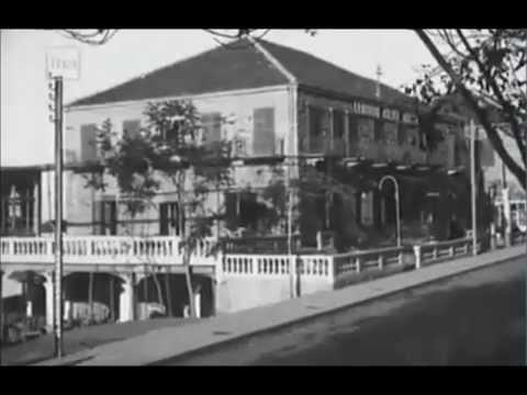 Les Circuits Touristiques Du Liban 1921-1929