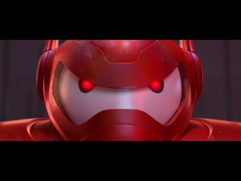 Operação Big Hero: Era de Baymax - Trailer Legendado