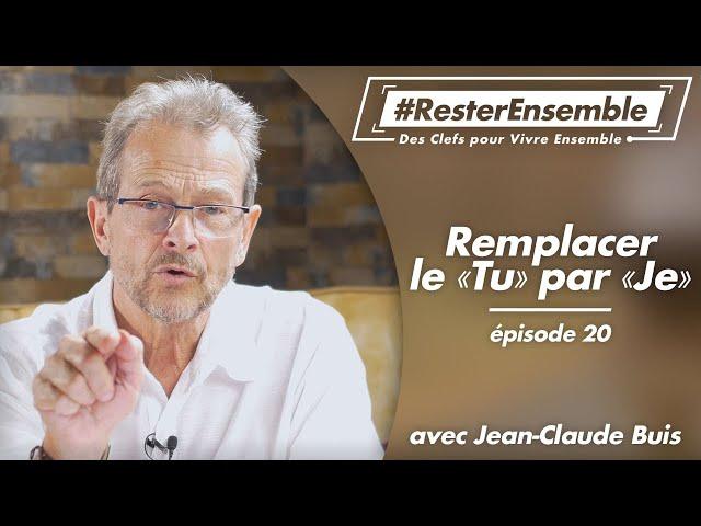 #ResterEnsemble // 20 - Remplacer le