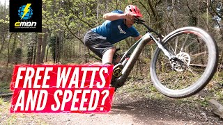 How Tyre Choice Affects Your E-Bike Motor | Free Watts & Speed