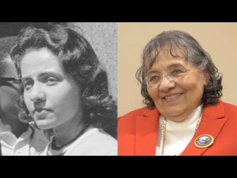 Diane Nash Talks Women And Civil Rights-Era Activism - Newsy