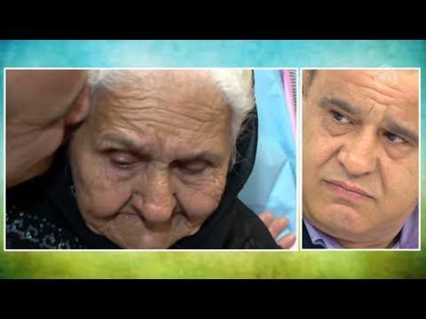 Tacir Şahmalıoğlunun Anasını Itirdi (Şou ATV)