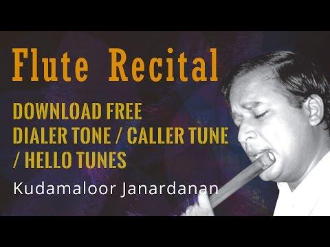 Invis Music - Kudamaloor's flute's free Dialer tone, Caller tune & Hello tunes