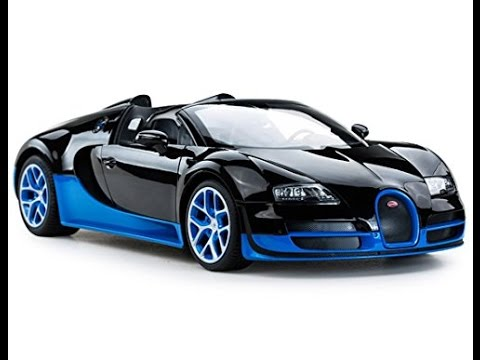 voiture radiocommand e jouet bugatti veyron 16 4 grand. Black Bedroom Furniture Sets. Home Design Ideas