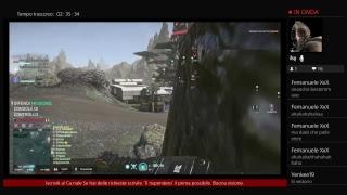 Planetside2 gameplay ITA (Live*028*)