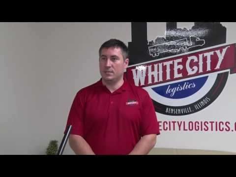 White City Logistics: Reliable Transport to 48 continental states
