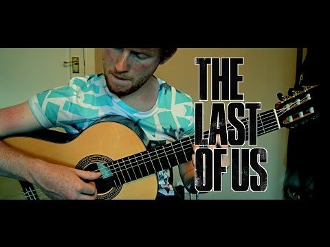 Gustavo Santaolalla: The Last of Us - Fleeting - Guitar Cover w/ Ukulele by CallumMcGaw + TABS